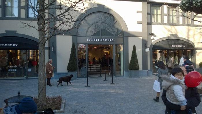 Burberry Winkel Roermond
